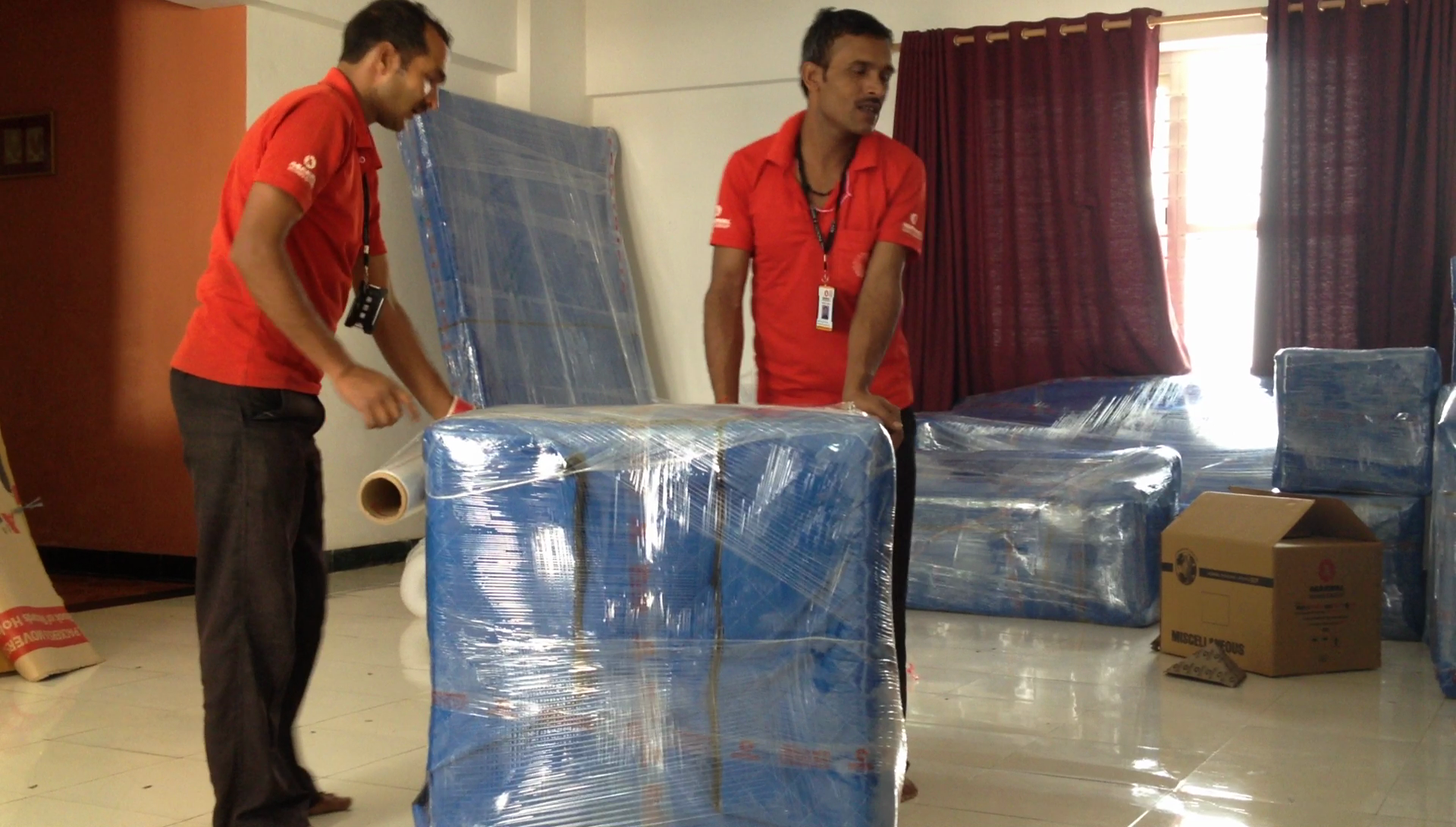Agarwal Packers and Movers Hyderabad
