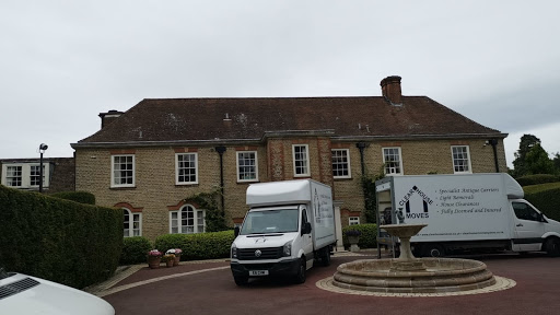 Removal Company London, West Sussex, Surrey, Hampshire and Kent, UK : Clear House Moves